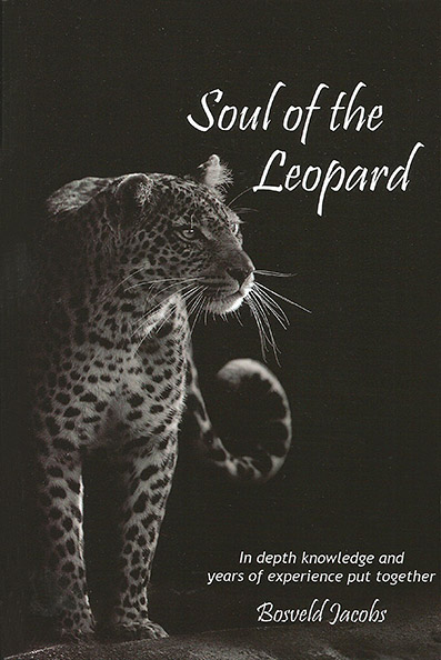 Soul of the Leopard
