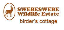 SwebeSwebe Wildlife Estate